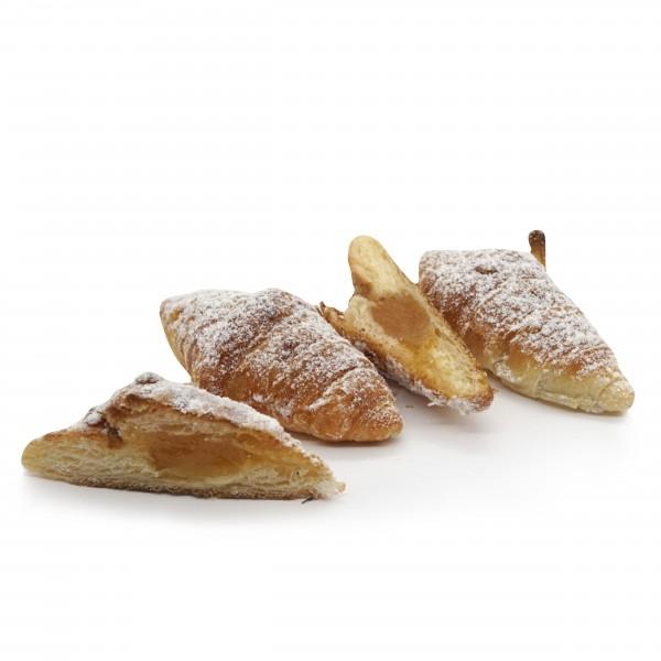 Mini-Croissant-Aprikose