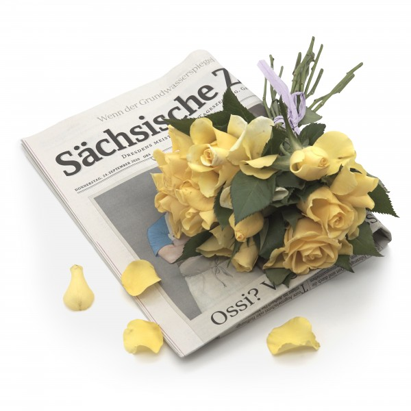 Sächsische (Mo.-Fr.)